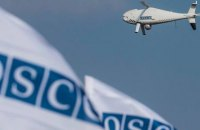 ОБСЄ нарахувала за вихідні 91 порушення перемир'я на Донбасі