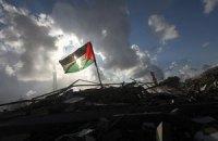 В ООН заявили о нехватке средств на восстановление сектора Газа