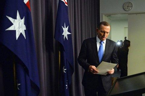 Премьер-министра Австралии отстранили от власти (обновлено)