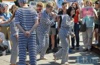 В окупованому Криму і РФ за політичними мотивами переслідують 115 українців