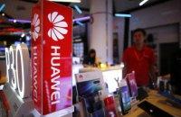 Huawei вийшла на перше місце у світі за продажами смартфонів