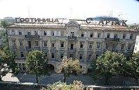 Одесский горсовет отменил разрешения на реконструкцию двух гостиниц на Дерибасовской