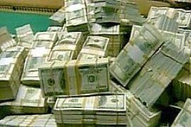 Мировые центробанки отказываются от доллара
