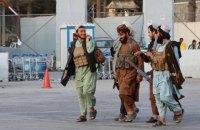 CША готуються до завершення евакуації з Афганістану і попереджають про новий теракт