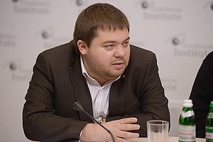 Советник генпрокурора: Печерским судом должны заняться на самом высоком уровне
