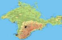 Более 90% россиян выступили против выплат Украине за Крым