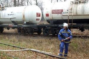 Украина вывезла 516 тонн меланжа в Россию