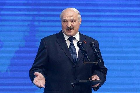 """Лукашенко: """"Провалимося - треба буде до складу якоїсь держави йти"""""""