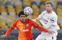 """УЄФА привітав гравця """"Шахтаря"""" з 33-річчям"""