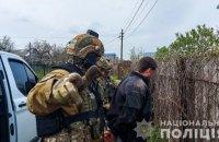 В Николаеве полицейские задержали несовершеннолетнего, подозреваемого в убийстве