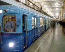 В Днепропетровске станцию метро «Центральная» откроют в 2013 году