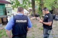 Полиция Киева раскрыла убийство мужчины на лодочной станции