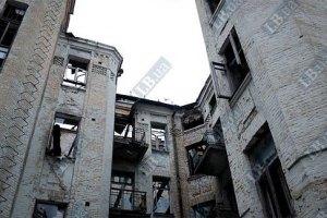 Прокуратура порушила кримінальну справу за фактом знищення в Києві садиби Мурашка