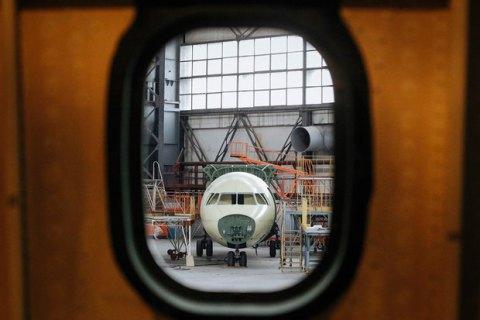 Україна підписала меморандум про створення літака для Індії