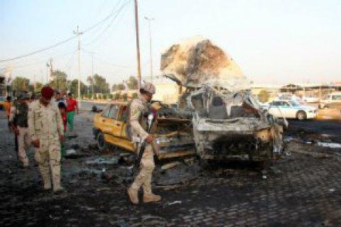 За місяць в Іраку загинуло близько двох тисяч силовиків і майже тисяча цивільних