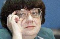 Новодворская : Янукович - агент Москвы