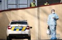 40 правоохоронців померли від COVID-19 з початку пандемії