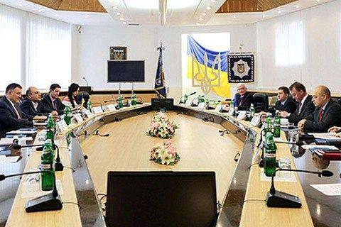 ЕС расширил мандат консультативной миссии по реформе МВД Украины