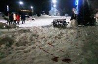 В полиции сообщили подробности перестрелки в Олевске