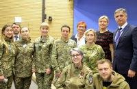 «Невидимий батальйон» просить підтримки НАТО