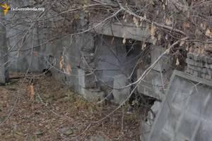 Порошенка звинуватили в руйнуванні частини Київської фортеці