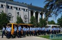 В Донецке на 9 мая усиливают охрану общественного порядка