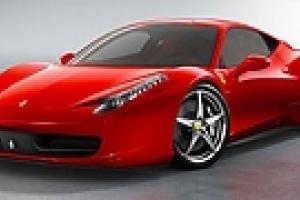 Ferrari официально представила преемника суперкара F430