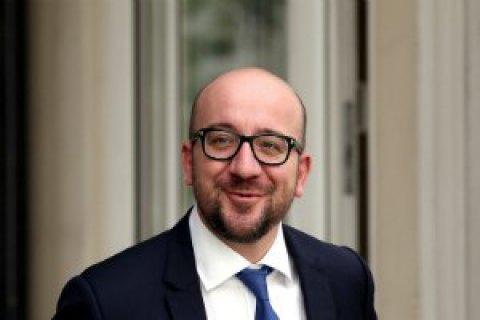 Президент Европейского Совета встретится с Гончаруком 28 января