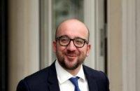 Президент Європейської Ради зустрінеться з Гончаруком