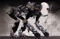 Немецкие инженеры разрабатывают робота-обезьяну