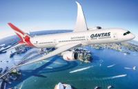 Первый беспосадочный перелет из Австралии в Британию занял 17 часов