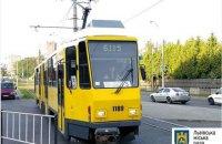 Во Львове ввели в эксплуатацию все 30 закупленных в Германии трамваев