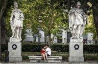 Новые правила для борделей в Германии, запрет секса в Британии, протесты в США. Как западный мир выходит из карантина