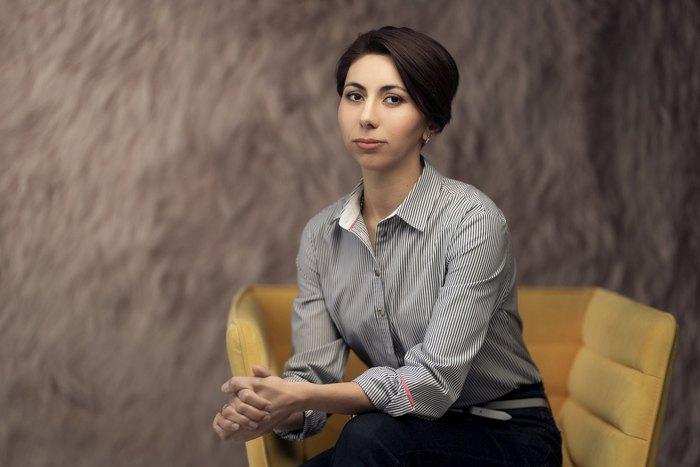 Оксана Алієва