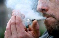 Латвийцы выступили за легализацию марихуаны