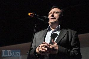 Княжицкий призвал принять закон о прозрачности медиа