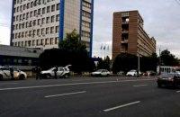 Житель Полтави підірвав гранату, тікаючи від поліцейських