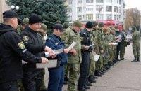 """Полиция усилила меры безопасности в Мариуполе перед матчем с """"Шахтером"""""""
