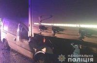 У ДТП неподалік Дубна загинула 29-річна поліцейська