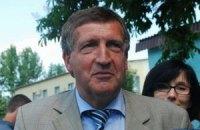 "К Тимошенко приехал врач из ""Шарите"""