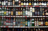У Казахстані заборонили імпорт алкоголю