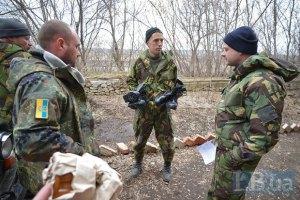 Во Львовской области хотят создать центр реабилитации для участников АТО