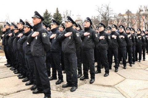 В ЕС высоко оценили переаттестацию Нацполиции Украины