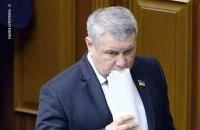 Суд закрыл дело против нардепа Антонищака за вождение в пьяном виде