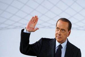 Против Берлускони выдвинуто новое обвинение