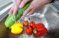 Украина не будет полностью запрещать импорт овощей из Евросоюза
