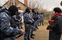 В окупованому Криму ФСБ проводить обшуки у кримських татар (оновлено)