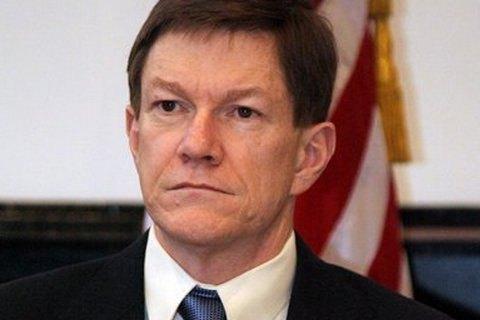 США отправили в Украину нового уполномоченного по Минским соглашениям