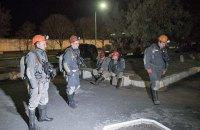 "На шахте ""Новодонецкая"" взорвался метан, четверо горняков получили ожоги"