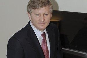 Ахметов даст $1 млн на саркофаг над ЧАЭС